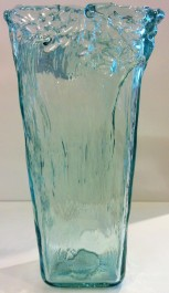 Vaso Pandora Authentic 33Cm Transparente Art Home.